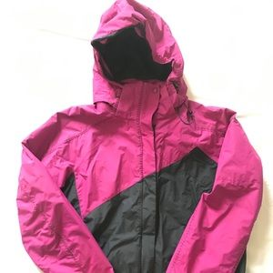 Columbia Ski Coat with removable Insert